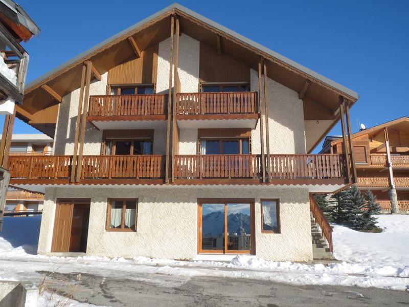Location appartement 6 8 personnes dans chalet alpe d 39 huez chalet eau vive - Vente appartement l alpe d huez ...