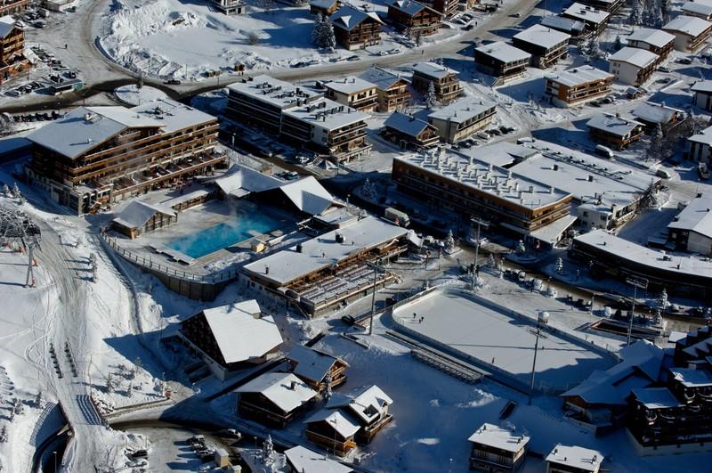 Location mat riel ski alpe d 39 huez chalet amandine - Vente appartement l alpe d huez ...
